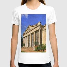 Temple Greenhouse T-shirt
