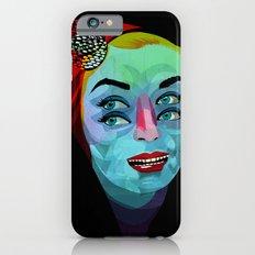 cuatrojos Slim Case iPhone 6s