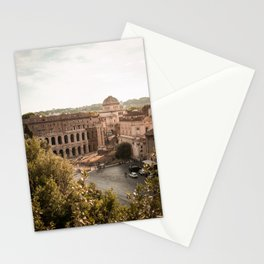 Teatro Marcello Stationery Cards