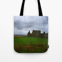 fairytale Tote Bags featuring Fairytale by Anna Andretta