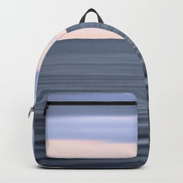 Pink floyds house Backpack