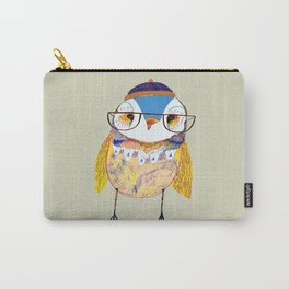 Rad Owl Carry-All Pouch