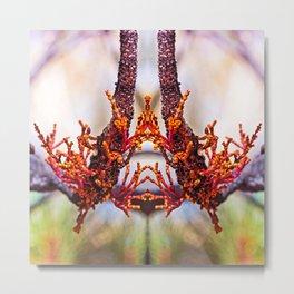 Tree Dweller 4 Metal Print