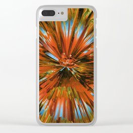 Evince Clear iPhone Case
