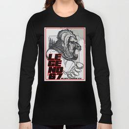 Legend of 67 Original Long Sleeve T-shirt