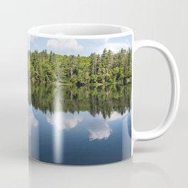 Morning on Lincoln Pond Coffee Mug