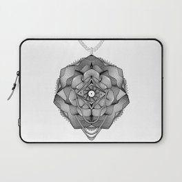 Spirobling XIII Laptop Sleeve