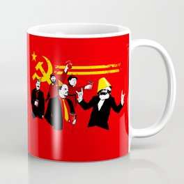 The Communist Party (original) Coffee Mug
