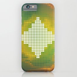 Morning Star - I iPhone Case