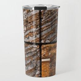 Petrified Window Travel Mug
