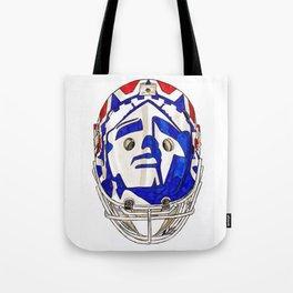 Richter - Mask Tote Bag