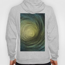 Ethereal Spiral Hoody