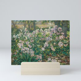 Windflowers by Gaines Ruger Donoho Mini Art Print