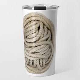 rope Travel Mug