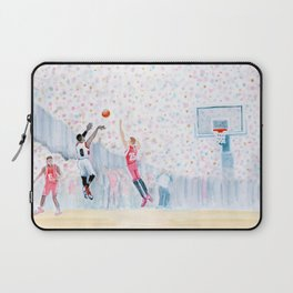 A Three Wins the Series Laptop Sleeve