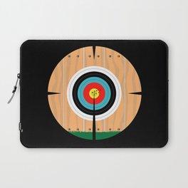 On Target Laptop Sleeve