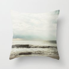 Distractions Throw Pillow