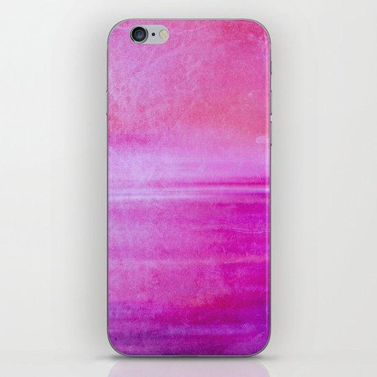 colour infusion I iPhone & iPod Skin