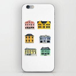 Neighborhood iPhone Skin