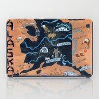 looking for alaska iPad Cases featuring ALASKA by Christiane Engel