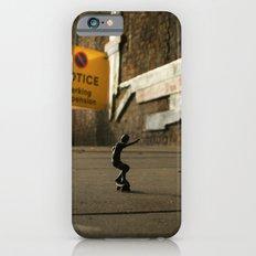 DIKKI - StreetPark series one iPhone 6s Slim Case