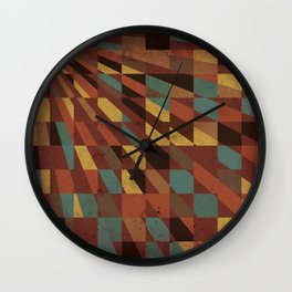 When I'm alone with only dreams of you Wall Clock