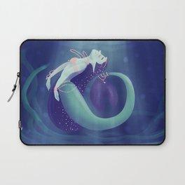 Pearl Mermaid Laptop Sleeve