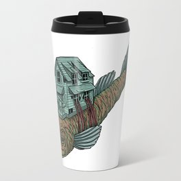 Home on the Road Travel Mug