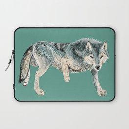 Totem Polar wolf Laptop Sleeve