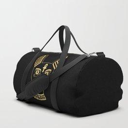 Cat goddess - Bastet Duffle Bag
