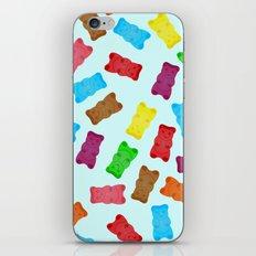 Gummy Bears iPhone & iPod Skin