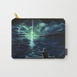 The Great Gatsby Carry-All Pouch