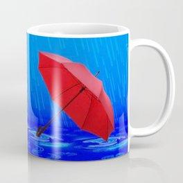 Singing in the Rain Coffee Mug