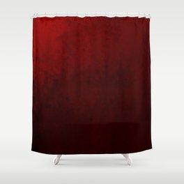 Erosion texture Shower Curtain
