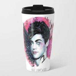 Shadowhunter Travel Mug