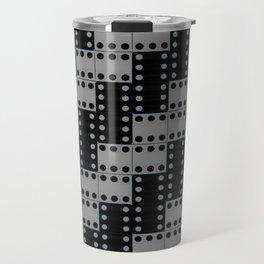 dark dominos Travel Mug
