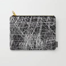 RAYURES Carry-All Pouch
