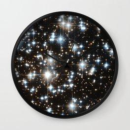Caldwell 86, NGC 6397 Wall Clock