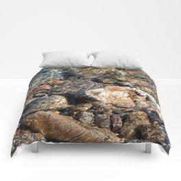 Bed Rock Comforters