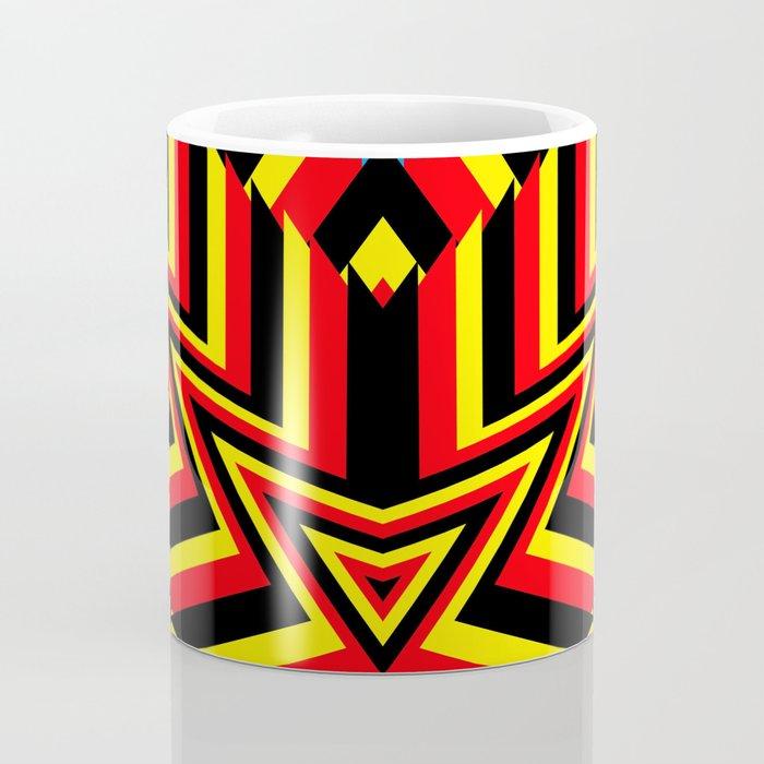 Swishy-Swashy Coffee Mug