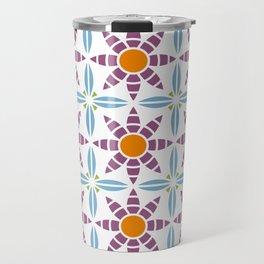 ceramic tiles Travel Mug