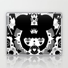 Nevaeh Laptop & iPad Skin