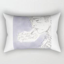 Me Rectangular Pillow