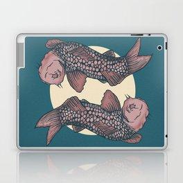 Koi! Laptop & iPad Skin