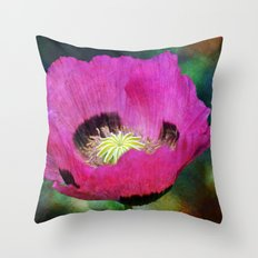 Time you enjoy wasting is not wasted time Throw Pillow