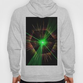 light show Hoody