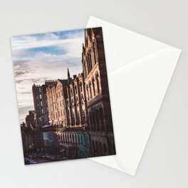 Victoria Street Stationery Cards