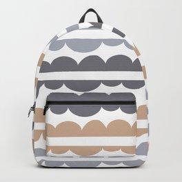 Mordidas Hazelnut Backpack