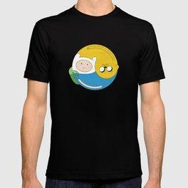 Adventurer Balance T-shirt