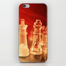 Chess1 iPhone & iPod Skin